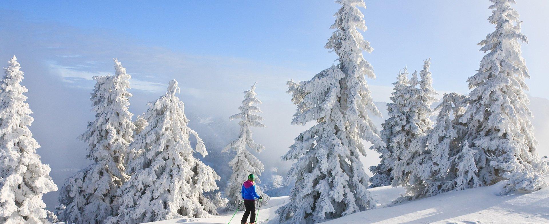Skiurlaub Schladminger Tauern