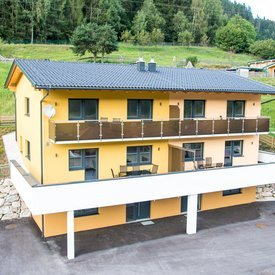 Appartment Dachstein